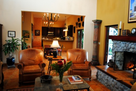 The Most Beautful House in Boquete, Panama FOR SALE 39